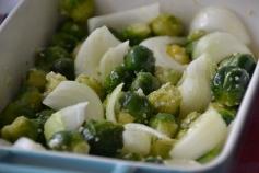 https://sallycooks.com/2013/11/08/lemon-garlic-roasted-brussel-sprouts/