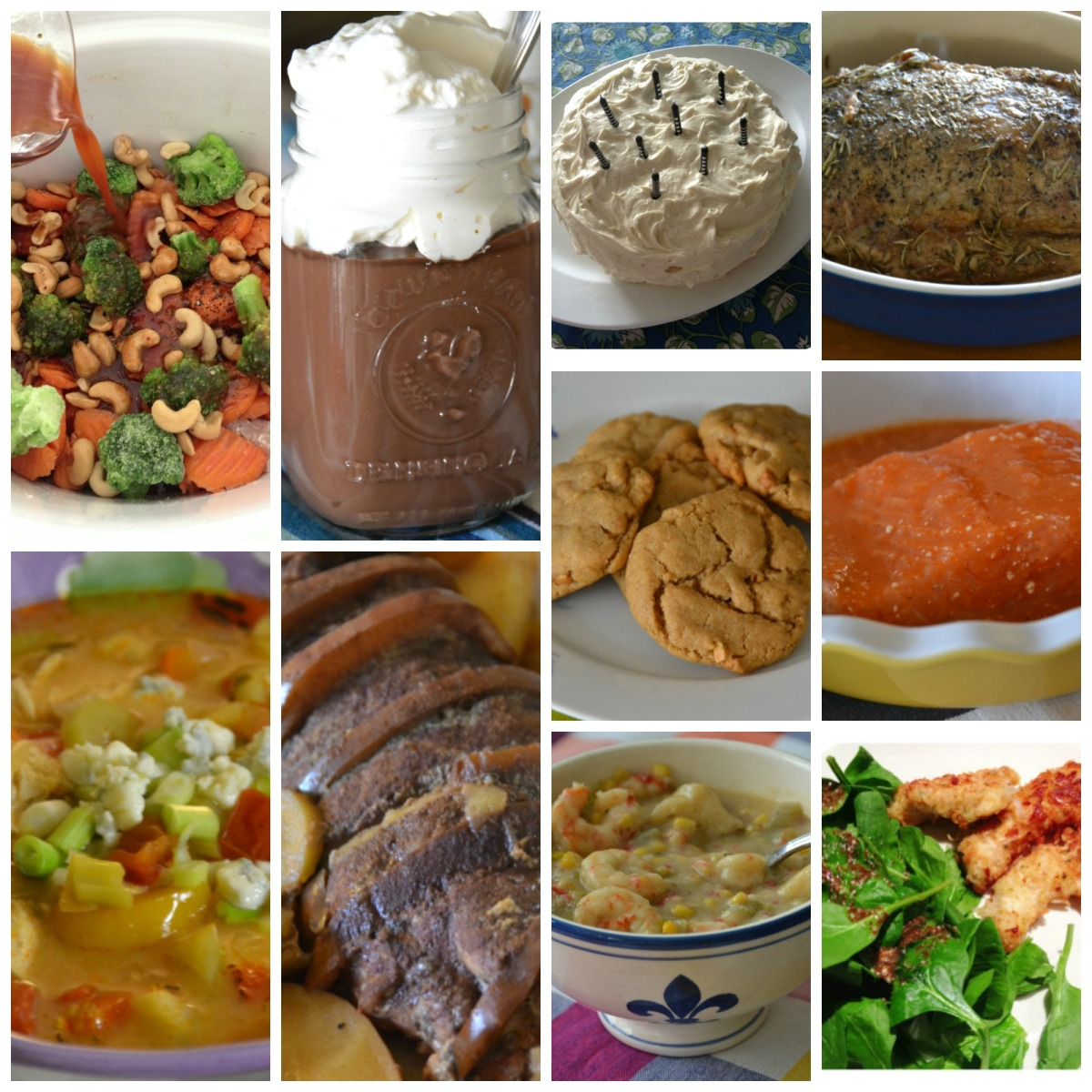 Most Popular Recipes {2013}