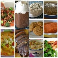 Most Popular Recipes {2013}