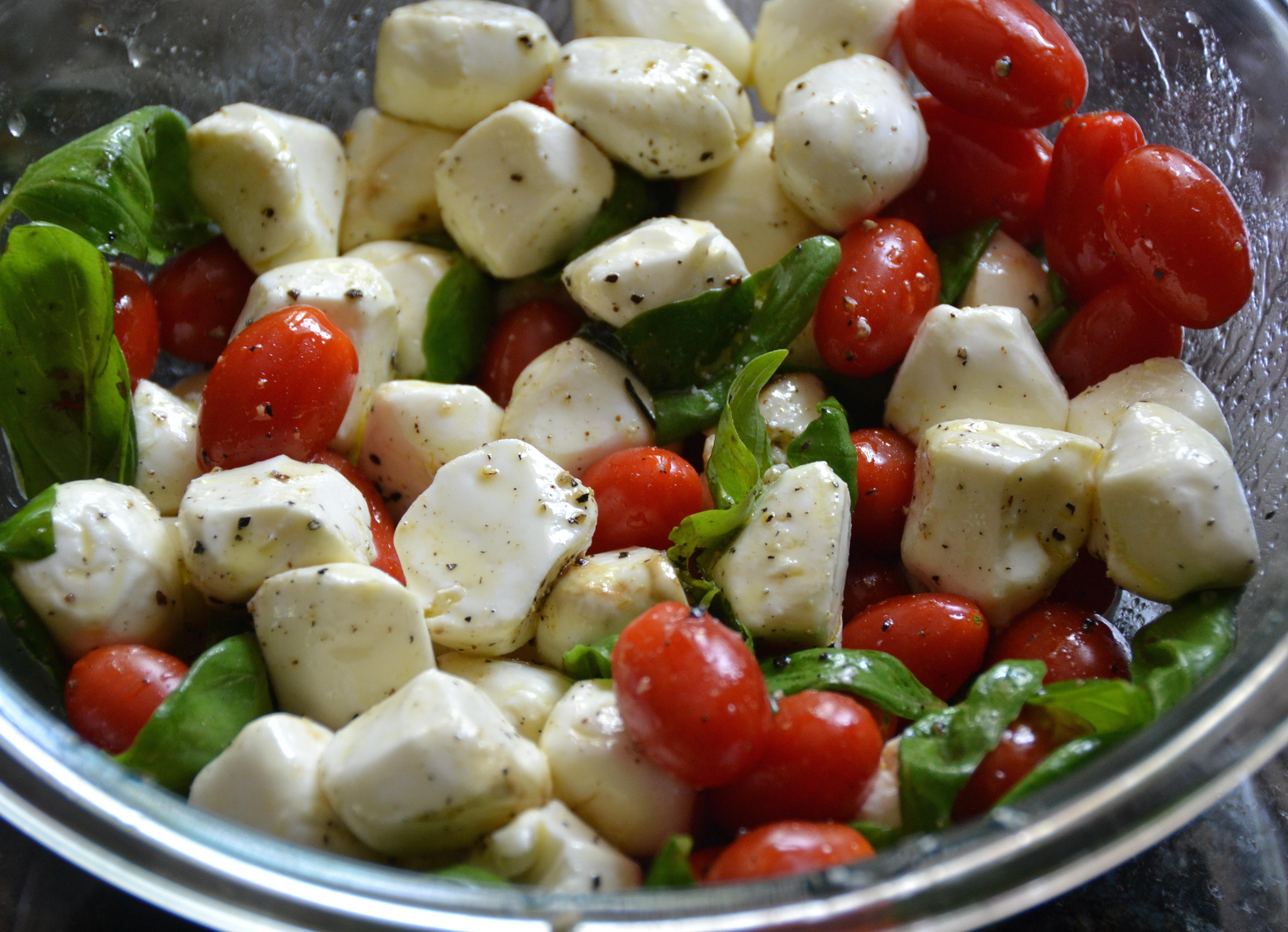 ... cheese salad warm shrimp and blue cheese pasta salad recipe yummly