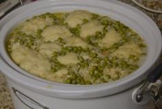 https://sallycooks.com/2013/12/10/chicken-and-dumplings-in-your-crockpot/