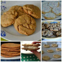 Easy & Delicious Christmas Cookies