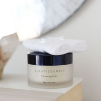 10 Ways to Use Beautycounter Cleansing Balm