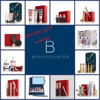 Beautycounter: Lasting Gifts for Holiday 2017